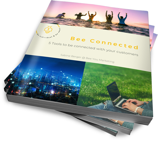 Bee Connected e-Book